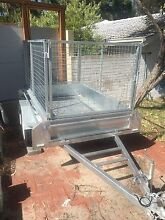 Trailer for hire Woodlands Stirling Area Preview