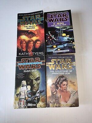 Star Wars: Books Bundle