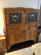 1930's Kitchen Hutch in excellent condition. Northbridge Willoughby Area Preview