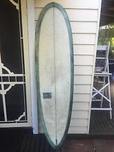 Scorpion surfboard Mount Eliza Mornington Peninsula Preview