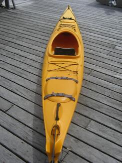 Contour 450 kayak Forster Great Lakes Area Preview