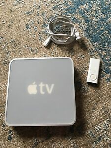 A1218 Apple TV with hard drive