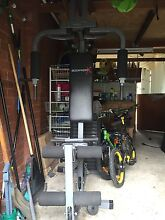 Bodyworx home gym for sale Frenchs Forest Warringah Area Preview