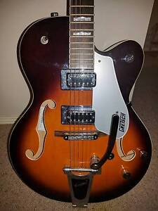 Gretsch Electromatic G5420T + Case Newcastle Newcastle Area Preview