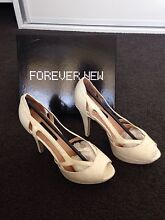 High Heels- size 8, worn once Cronulla Sutherland Area Preview