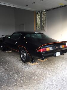 78 Z/28 CLEAN PROJECT FOR TRADE