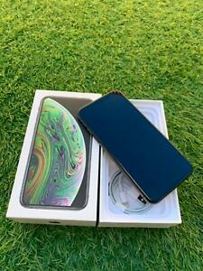 iPhone XS Max 64g Excellent Condition