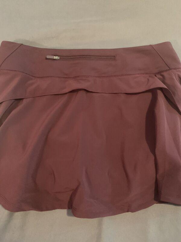 Lululemon Skirt 10  NEW WITH TAGS