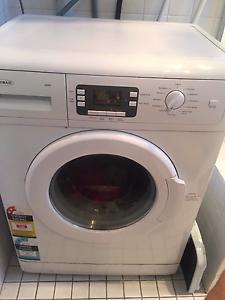 6 kg Front loader Washing Machine. Delivery $60 Parramatta Parramatta Area Preview