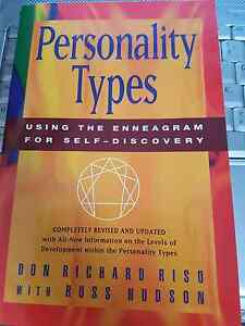 Personality Types : Using the Enneagram for Self-Discovery By HUD Maryland Newcastle Area Preview