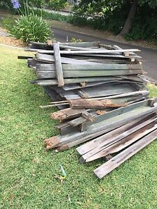 Free Hardwood North Epping Hornsby Area Preview