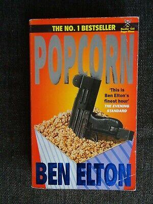 Popcorn von Ben Elton (2003, Taschenbuch) ()