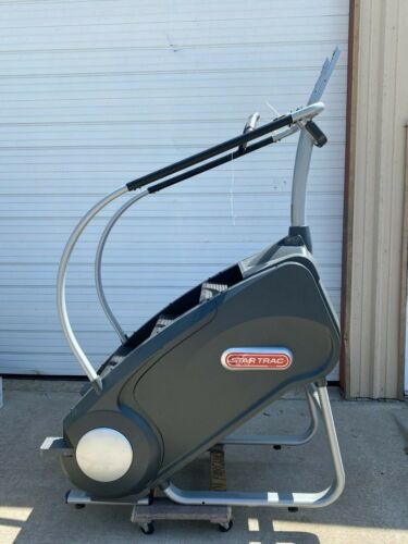 Star Trac E-SM StairMill 9-5180-MUNBPO ** NO DISPLAY PANEL** LOCAL PICKUP ONLY**