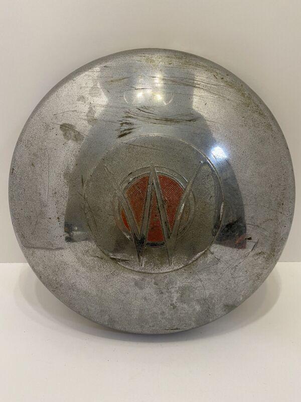 vintage  Willys hub cap 1948-1950