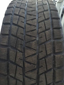 Bridgestone Blizzak Winter Tires  P275/65R18