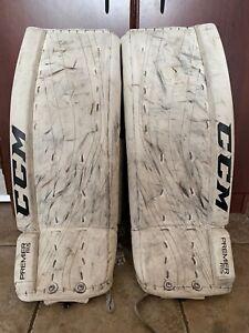 Hockey goalie pads 28+1