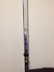 Fischer X-Country Skis and Boots for Sale
