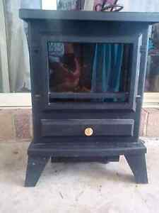Electric heater. Cooroy Noosa Area Preview