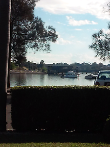 Fishing mate Summer Hill Ashfield Area Preview