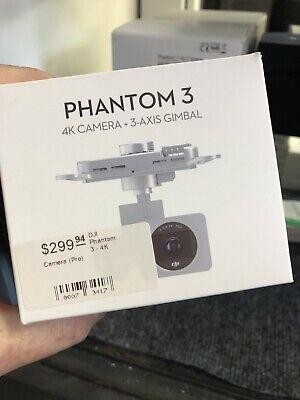DJI Phantom 3 4K Edition Camera & Gimbal - for 4K Drone - Part 119