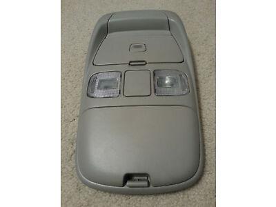 1998-2001 Dodge Ram Pickup Overhead Console