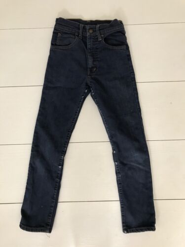 Vintage LEVIS BIG E Denim Jeans 21 X 23 YOUTH