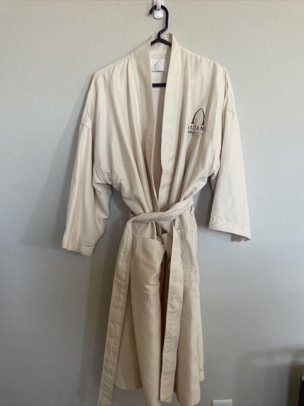 Disney Aulani Robe S/M Used Excellent Condition