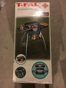Electric BBQ **BRAND NEW / FACTORY SEALED**