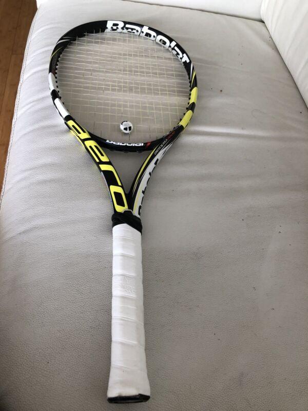 Babolat Aero Pro Drive Tennis Racquet