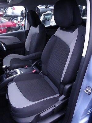 Citroen C4 Grand Picasso Exclusive 2014 - 2017 LH NS Passengers Side Front Seat