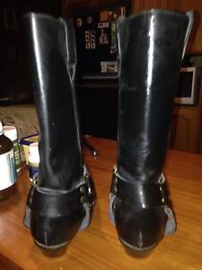 Jenny Reb Boots Forster Great Lakes Area Preview