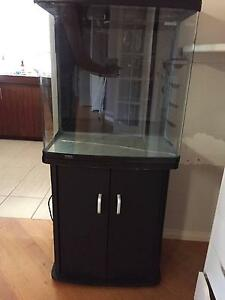 Terrarium Crazy Crab tank and cupboard stand Sorrento Joondalup Area Preview