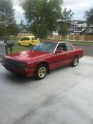 1983 DATSUN SKYLINE R30 GTX COUPE 5 SPEED 2.8L 6CYL Tingalpa Brisbane South East Preview