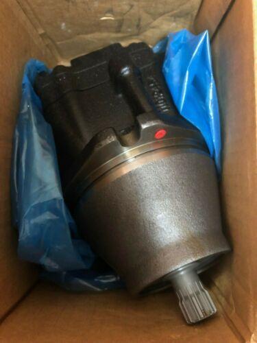 Danfoss 4254805 Hydraulic Motor KC45D NERNF F11 SNNAFF18NNN NNN MO NEW