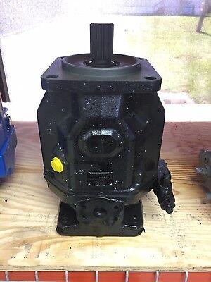 Rebuilt Rexroth Axial Piston Variable Pump A10v0140drg31l-psd62k17