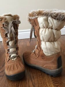 Women's Timberland Winter Boot