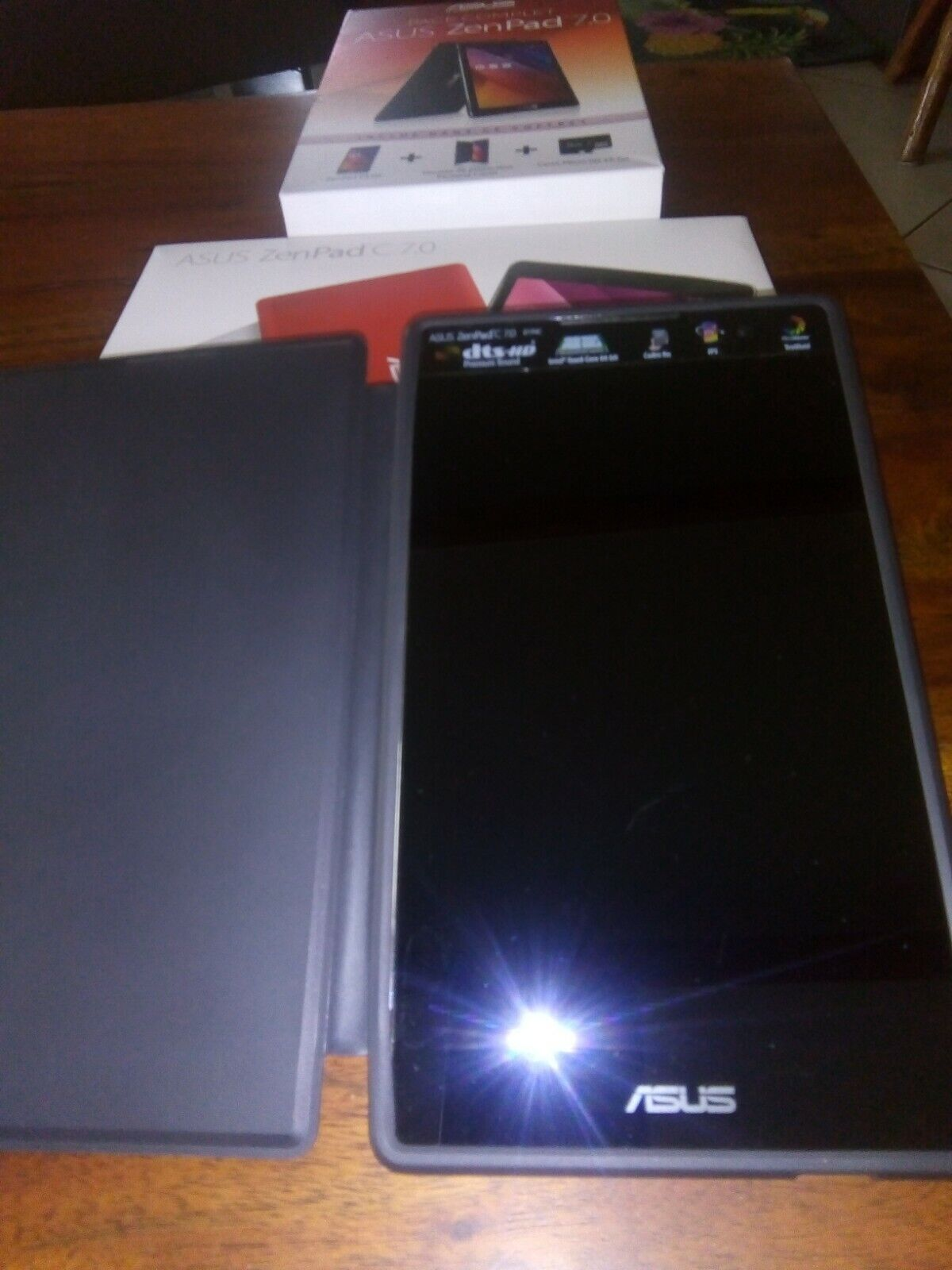 Pack complet tablette tactile asus 7.0