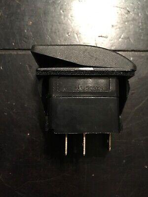 Carling Technologies 15524.00 Power Rocker Switch