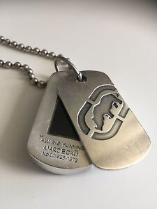 Marc Ecko Dog Tag watch Joondalup Joondalup Area Preview