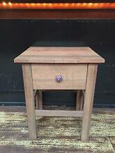 Handmade table with drawer Carlton Melbourne City Preview