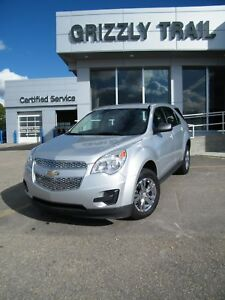 2015 Chevrolet Equinox LS TRAILER TOWING PACKAGE!!