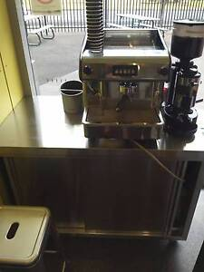Expobar 10 amp 1 group Coffee Machine Thirlmere Wollondilly Area Preview