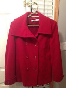 Women's Winter Dress Jackets