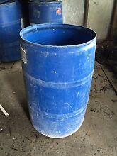Plastic Barrels Drums lids available Croydon Burwood Area Preview