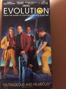 Evolution - The Movie