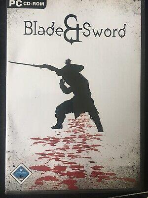 Blade & Sword von Bigben Interactive | Game | Zustand gut