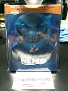 Finding Nemo Blu Ray Steelbook
