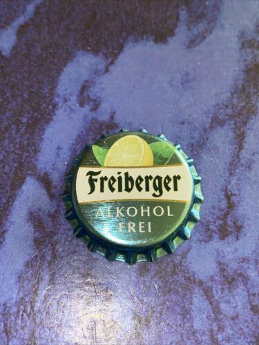 Kronkorken/Bottle Cap-Freiberger Radler Alkoholfrei  - Neu