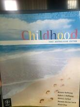 Childhood First Australasian Edition 2010 Greenfield Park Fairfield Area Preview