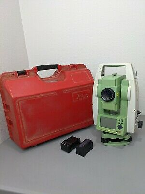 Leica Ts02 Power 5 Total Station